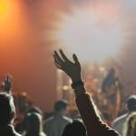 ライブ コンサート 観客