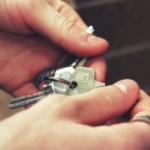 鍵 物件探し 部屋探し 引っ越し