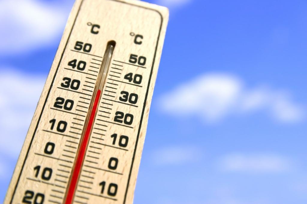 気温上昇 温暖化 熱中症 日本の夏 猛暑
