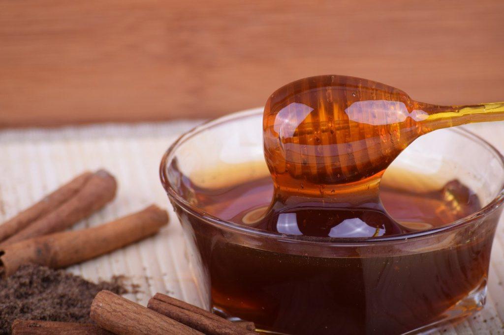 冷え性が辛い…はちみつ生姜紅茶試してみませんか?