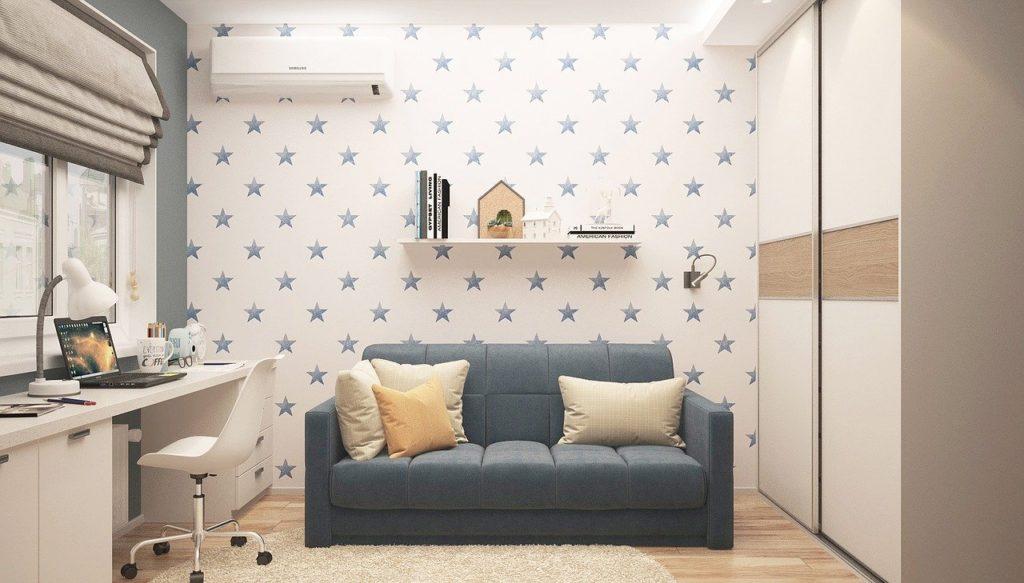 引っ越し 片付け 収納 荷物 レンタルボックス レンタルルーム トランクルーム レンタルボックス 新生活 新居 間取り図 家具