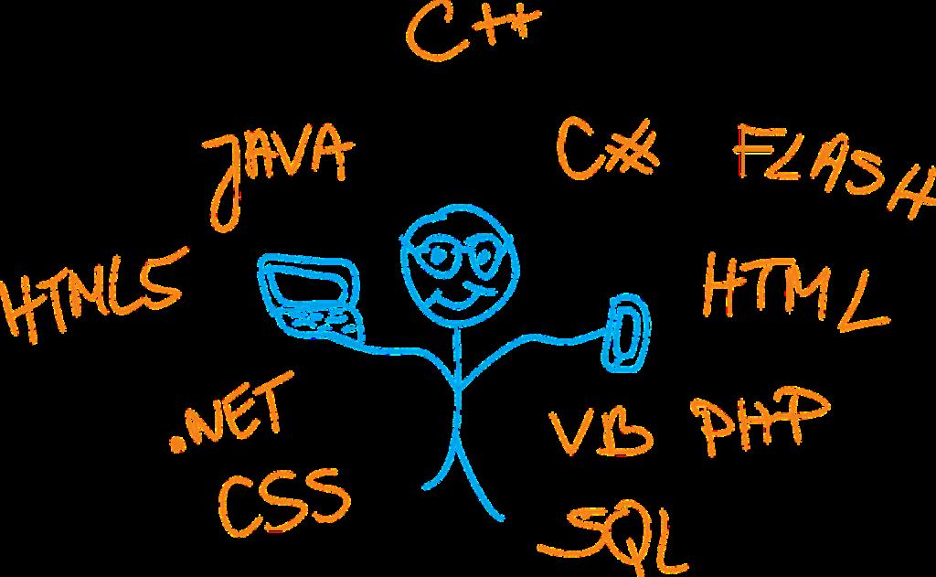 プログラマー プログラミング プログラミング言語 どの