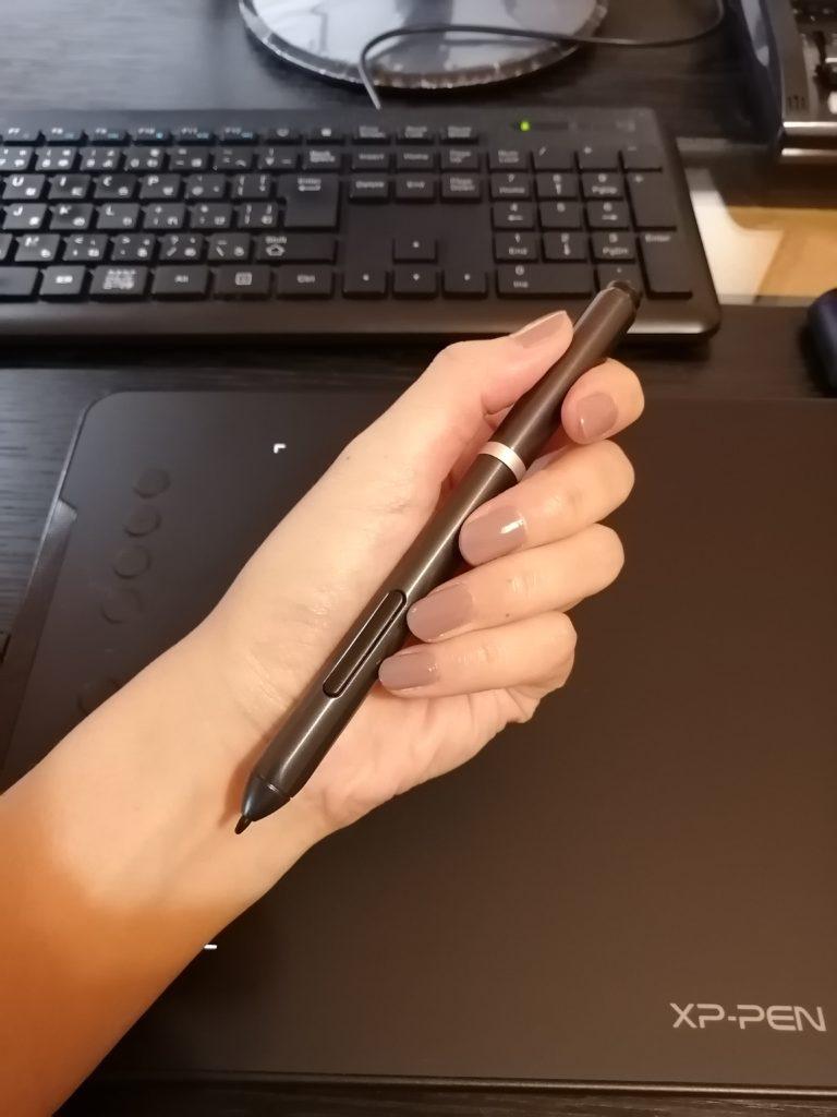 XP-Pen Deco1 V2